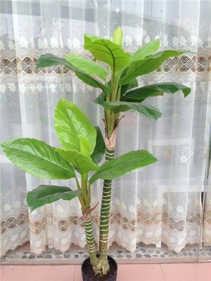 得州大型仿真植物-笔直绿化批发