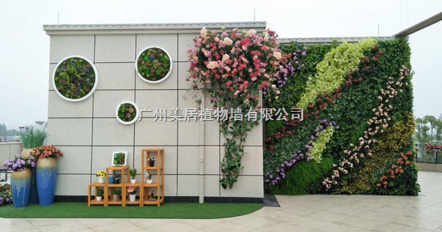 售楼部绿化|售楼部造景|售楼部仿真绿化