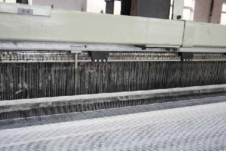 HGA732S型纱罗剑杆织机