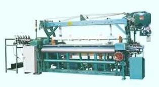 毛巾剑杆织机,围巾织机