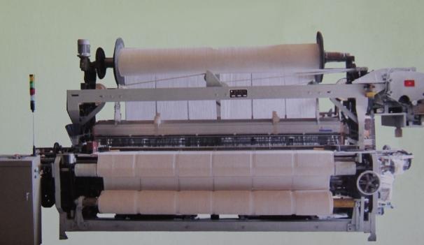 通用的标准型织机