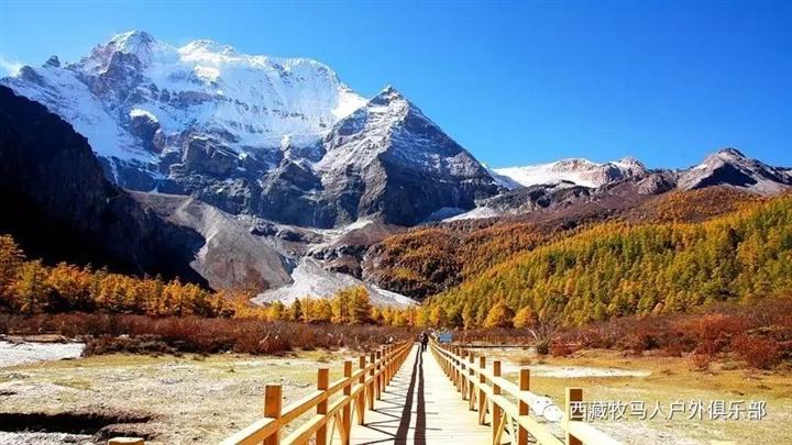 川藏南线全景游
