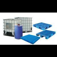 大連塑料噸桶回收廠家大量供求塑料藍桶鍍鋅鐵桶出售價格
