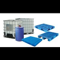 阜新噸桶回收塑料桶上門回收出售化工桶速度快