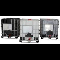 盤錦噸桶回收供應商本溪錦州營口一次性噸桶回收出售塑料桶
