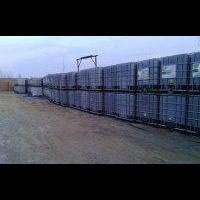 哈尔滨避光型吨桶,长春遮光吨桶,沈阳耐酸碱避光型吨桶厂家直销