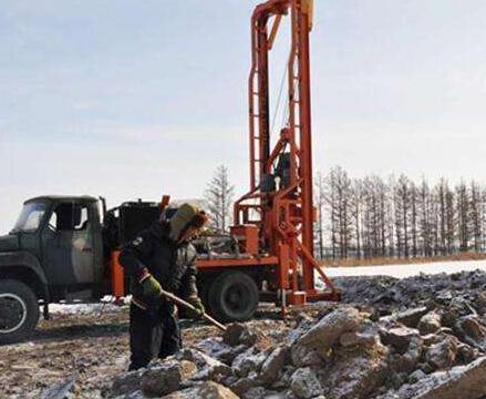 西藏钻井公司 西藏钻井 西藏打井