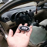 汽车钥匙芯片的作用