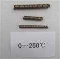 0~250℃双金属元件