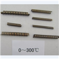 0~300℃双金属元件