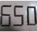 50~650℃双金属元件