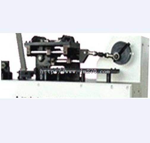 双金属元件自动绕丝机