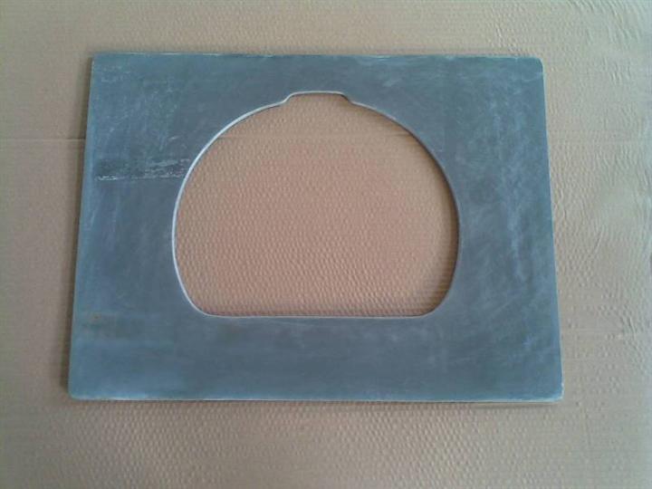 碳化硅棚板(台盆板)