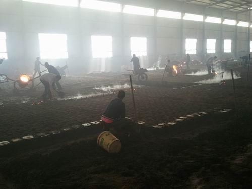 最新河北沧州建筑扣件制造厂家2