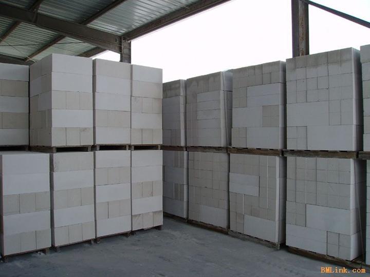 上海加气砖隔墙