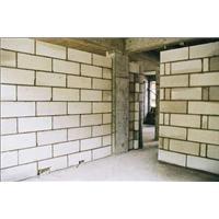 貴陽輕質磚安裝