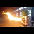 益阳生物燃烧机―国家重点扶持项目