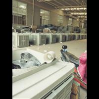 湖南车间降温环保空调,水帘负压风机车间空调,专业生产厂家
