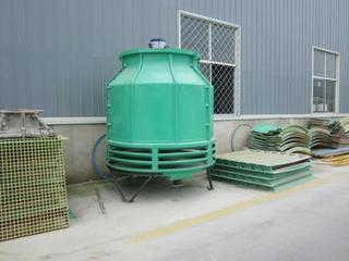 生物油循环水降温冷却塔