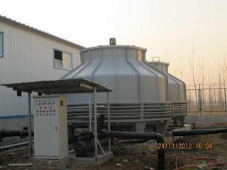 液压油循环水降温冷却塔
