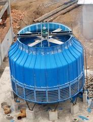 铸造设备循环水降温冷却塔/凉水塔