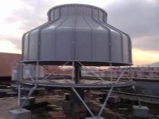 萍乡循环水降温冷却塔