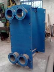 常德循环水换热器厂家工业/质量保证