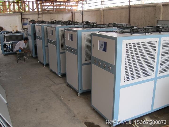 临湘工业冷水机制造销售选冰溪冷水机