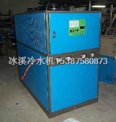 洪江市冷水机/循环水制冷冷水机/冰溪牌冷水机