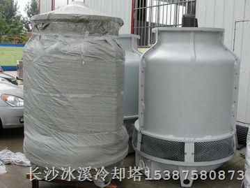 湖南反应釜物料循环水降温冷却塔