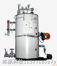 立式生物质(环保无烟)蒸汽锅炉