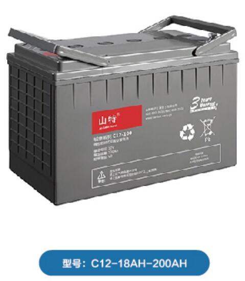 UPS不间断电源型号C12一18AH一200AH