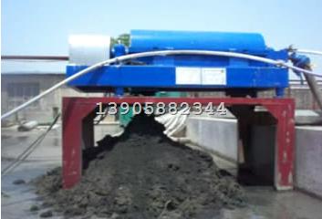 造纸废水专用离心机