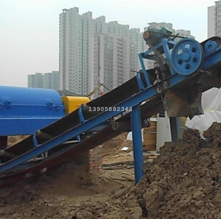 建筑泥浆专用离心机
