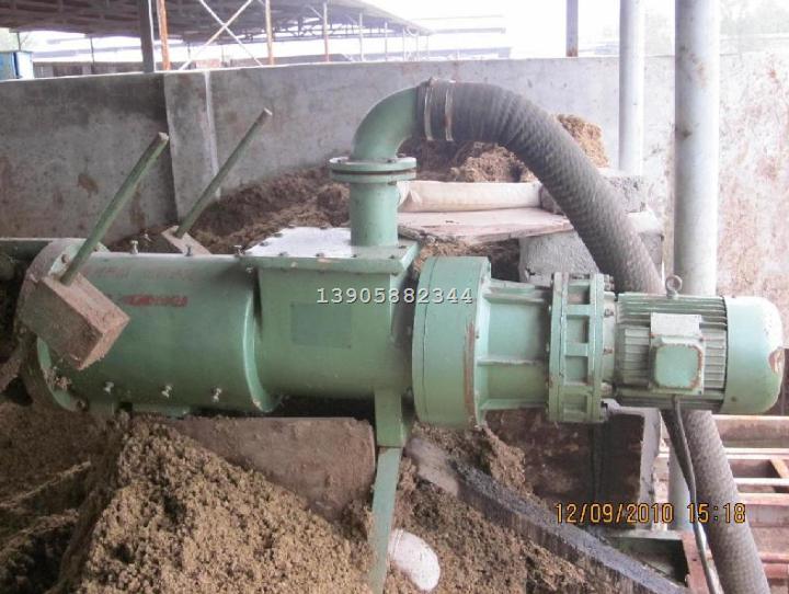 固液分离机|固液分离设备|污水处理设备