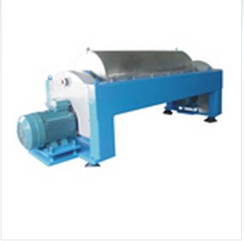 LW450油泥废水处理离心机