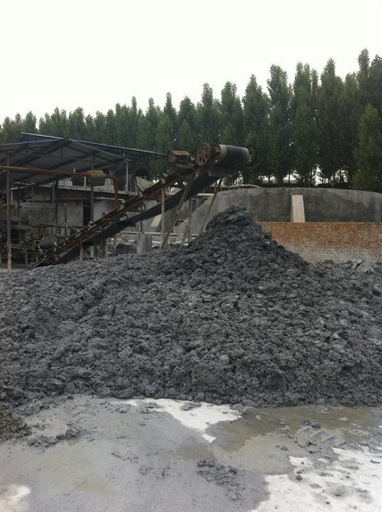 造纸污泥脱水机 浙江污水处理设备生产厂家