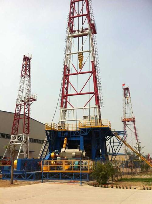 打地源热泵井(阿坝)工程施工有限公司