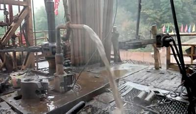 地源热泵打井(海北)要多少钱一米
