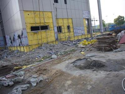 北京周边外墙保温公司专业楼房保温别墅保温外墙防火保温