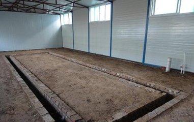 北京康帝小区排水沟施工公司