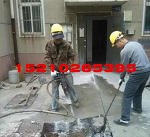 朝阳区楼房改造钢筋加固外墙维修公司