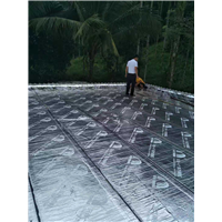 三亚屋顶防水