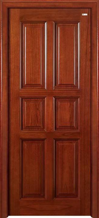 贵阳烤漆门