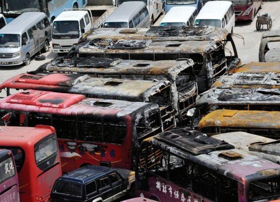 上海大量收购二手车
