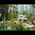 湖南園林設計、園林景觀設計、湖南假山制作