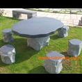 湖南石桌制作、湖南石桌設計、湖南石桌
