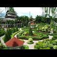 湖南最好的園林綠化公司、衡陽園林設計