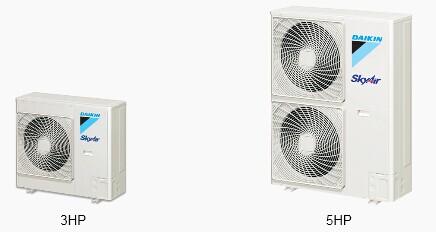 大金商用空调定频系列 --襄阳厂家直销