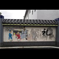 【湖南幼儿园墙绘】